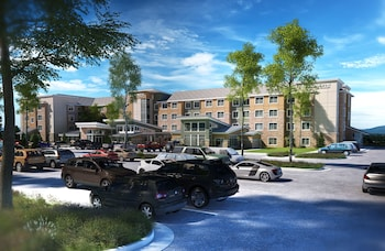 Picture of Residence Inn by Marriott Colorado Springs First & Main in Colorado Springs