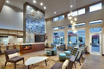 Foto di Residence Inn by Marriott Colorado Springs First & Main a Colorado Springs