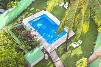 Kuva Hotel Kiin Cozumel-hotellista kohteessa Cozumel