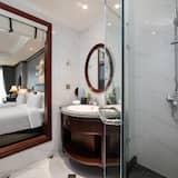 Executive Tek Büyük veya İki Ayrı Yataklı Oda, Şehir Manzaralı - Banyo