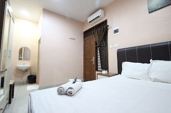 Bild vom O2 Residence in Medan