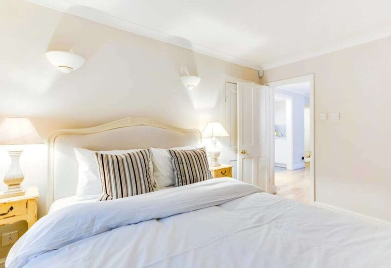 Chic 1bed Chelsea Flat 5min to South Ken Tube, 倫敦, 外觀