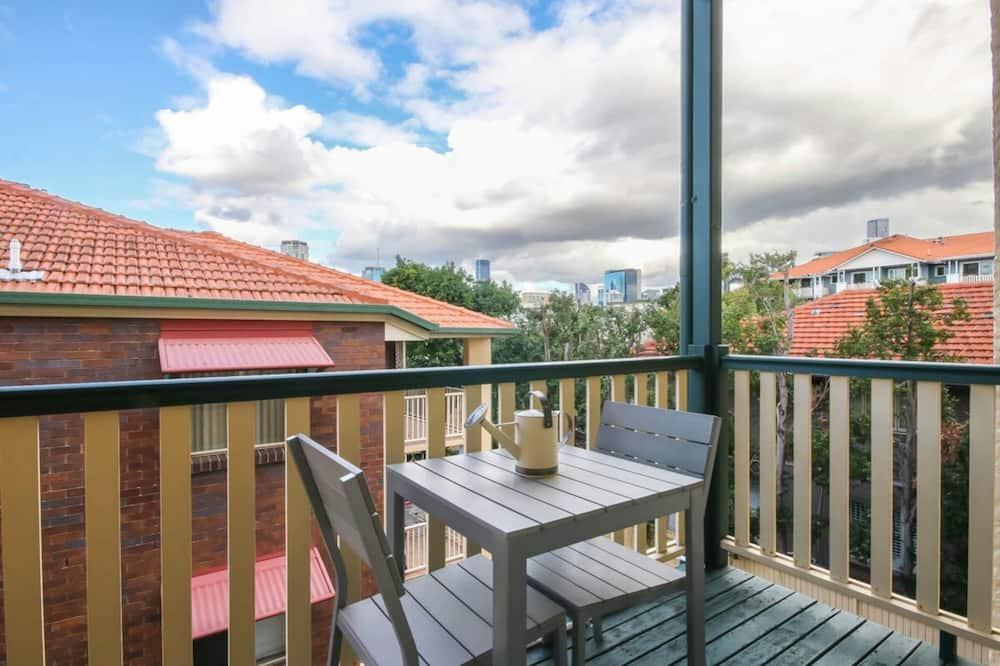 Apartment (1 Bedroom) - Balcony