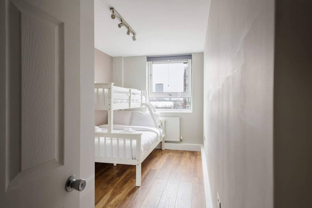 Appartement (3 Bedrooms) - Chambre