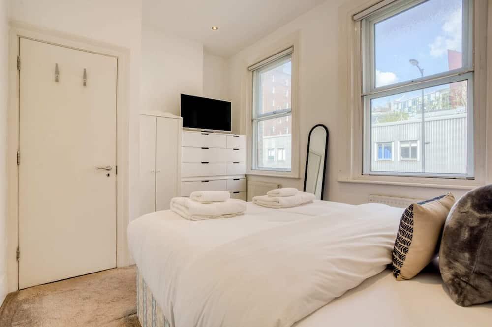 อพาร์ทเมนท์, 1 ห้องนอน (2 Bedrooms) - ห้องพัก