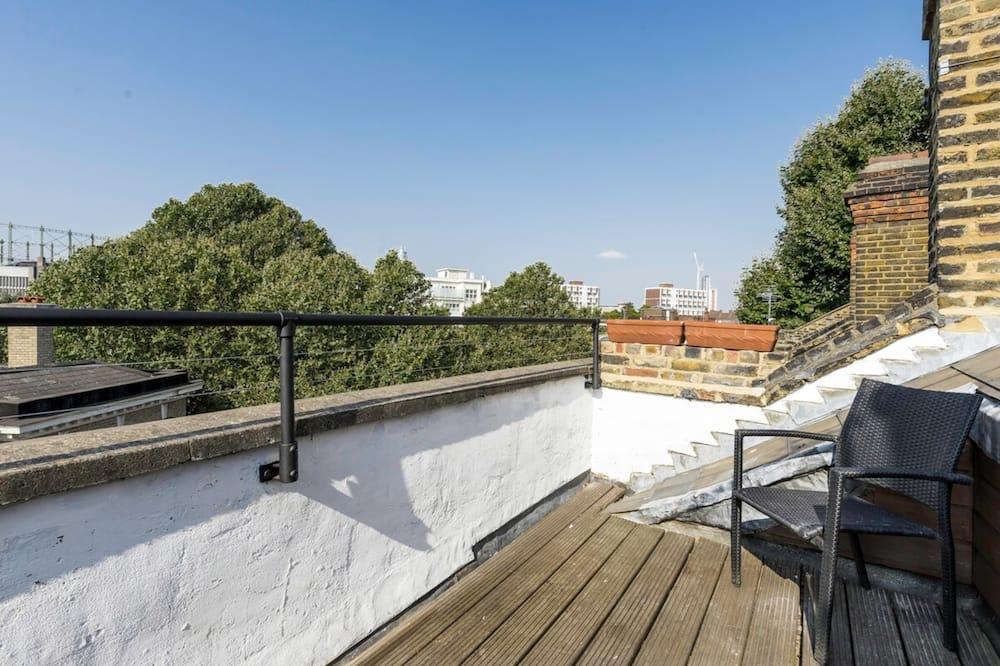 Appartement (3 Bedrooms) - Balcon