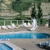 特色別墅, 4 間臥室, 高球場景觀 (382) - 游泳池