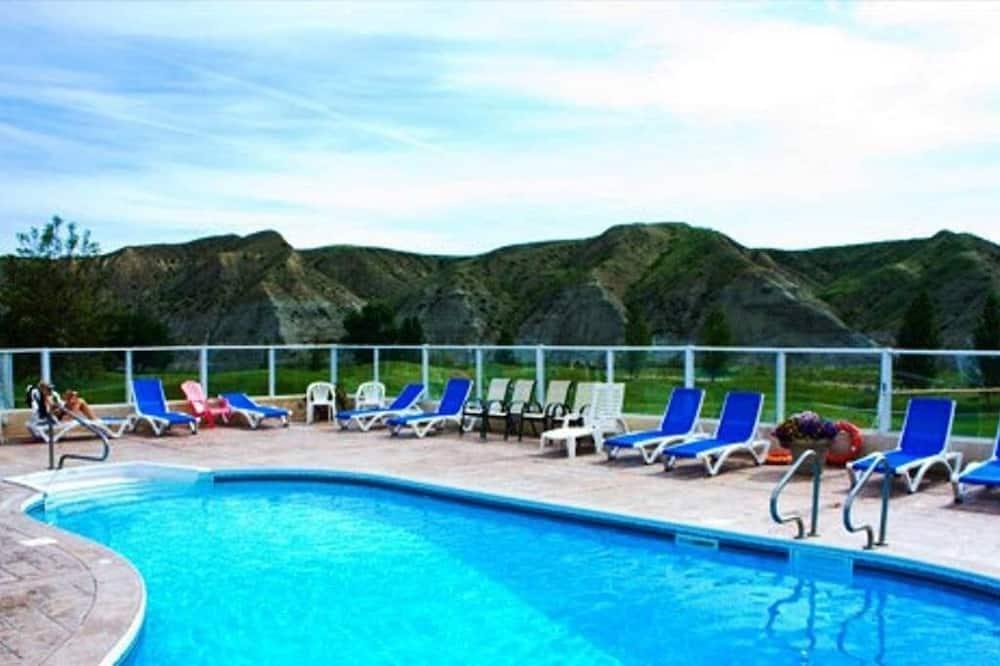 奢華別墅, 4 間臥室 (409) - 游泳池