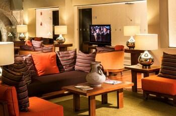 在圣克里斯多堡德拉斯卡萨斯的Hotel Rocaval照片