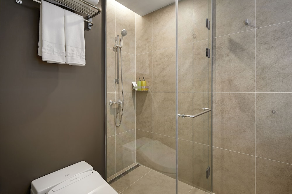 Premier Room (King) - Bilik mandi