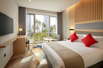 Picture of Staz Hotel Premier Dongtan  in Hwaseong