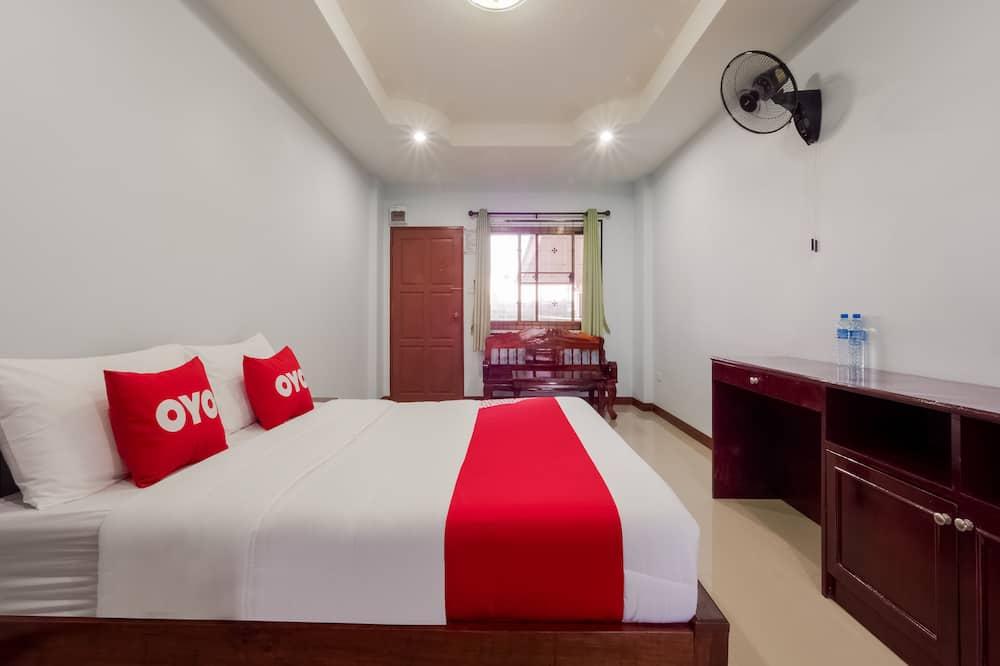 חדר בייסיק זוגי - חדר אורחים