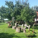Basic Cabin, Smoking, Park View - Exterior
