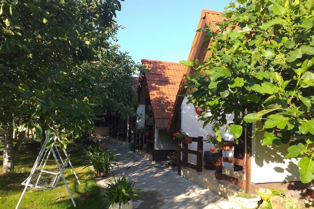 Camping Lukac, Kutina
