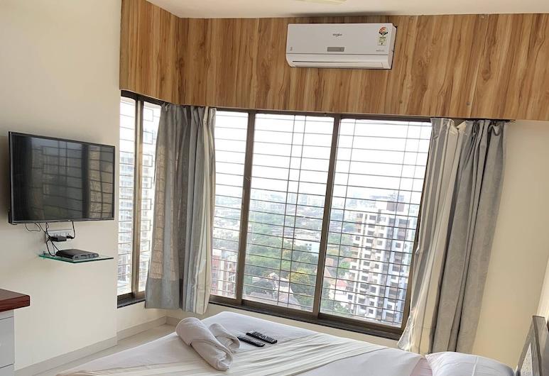 Stay Close To Tata Memorial Hospital, Mumbai