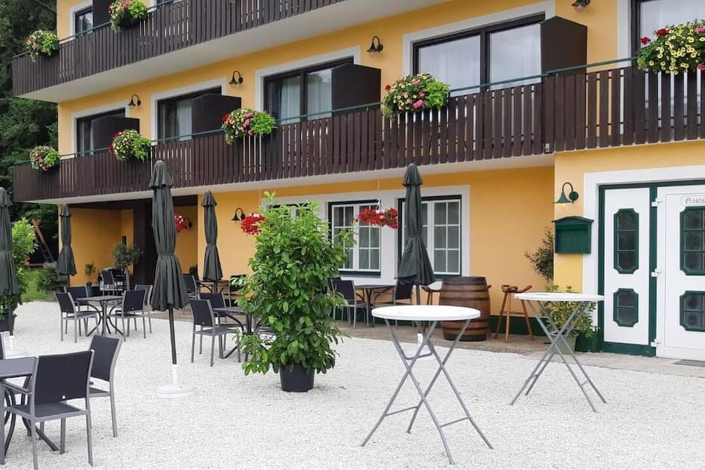 Gasthof-Pension Waldhof
