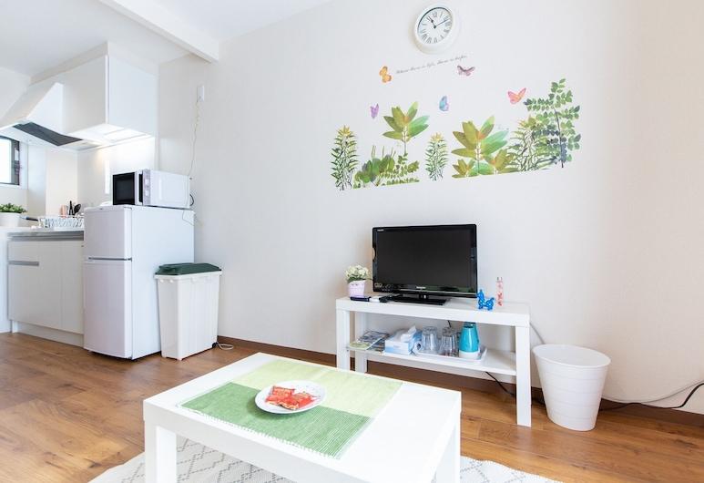 NOMAD Confrer, Tokorozawa, Apartment (202), Zimmer