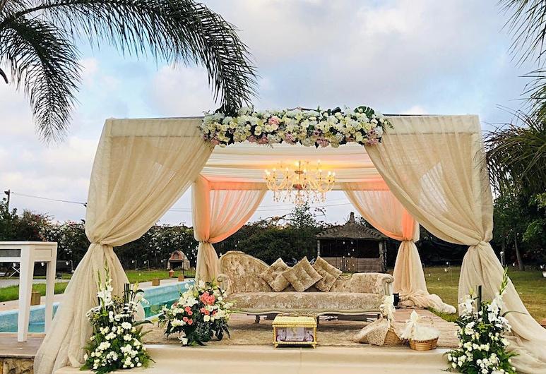 Luxury Villa 1hn Proxi Casablanca Swimming Pool Private Garden, Sahel Oulad H'Riz, Piscina