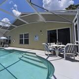 Villa, 3 habitaciones - Pool