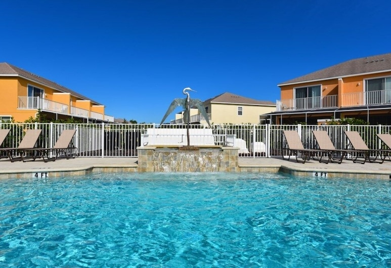 Silvercreek 1517ercji 3 Bedroom Home, Clermont, House, 3 Bedrooms, Pool