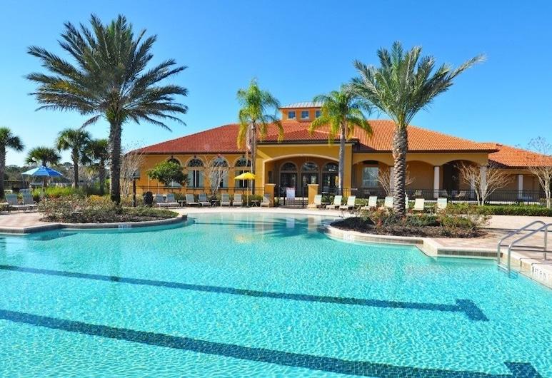 Watersong Resort - 227gysjgil 5 Bedroom Home, Davenport, Hus - 5 sovrum