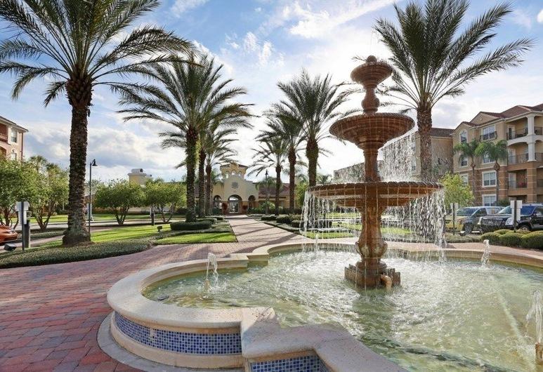 2 Bedroom Premium [cdc Compliant] L 2006 Condo, Orlando, Condo, 3 Bedrooms, Property Grounds
