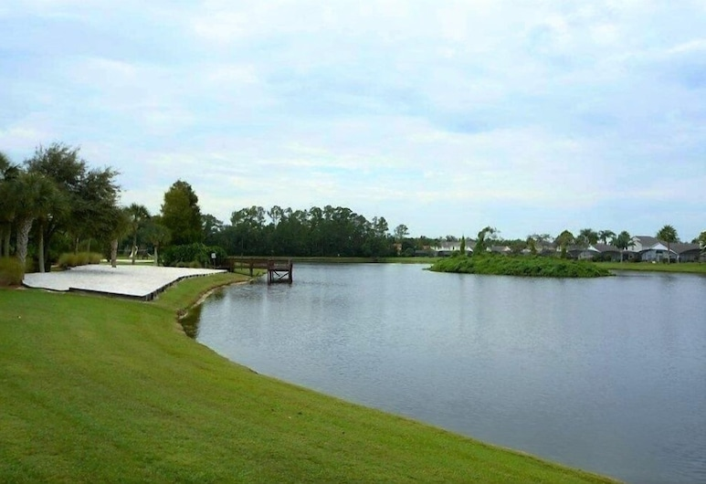 991 Nice 4b Pool -popular Resort Near Disney! 4 Bedroom Home, Kissimmee