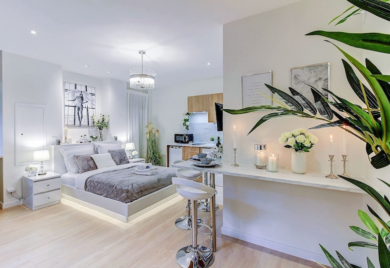 Appartement la Maria, Dijon