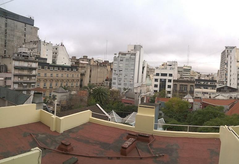 Cozy Monoambiente, Buenos Aires, 阳台