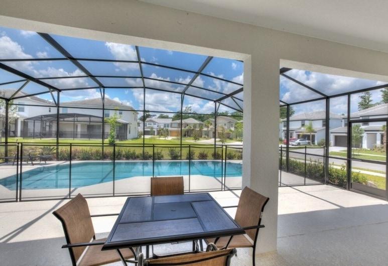 Prestigious Bella Vida Resort Pool 5 Bedroom Home, Kissimmee, Casa, 5 habitaciones