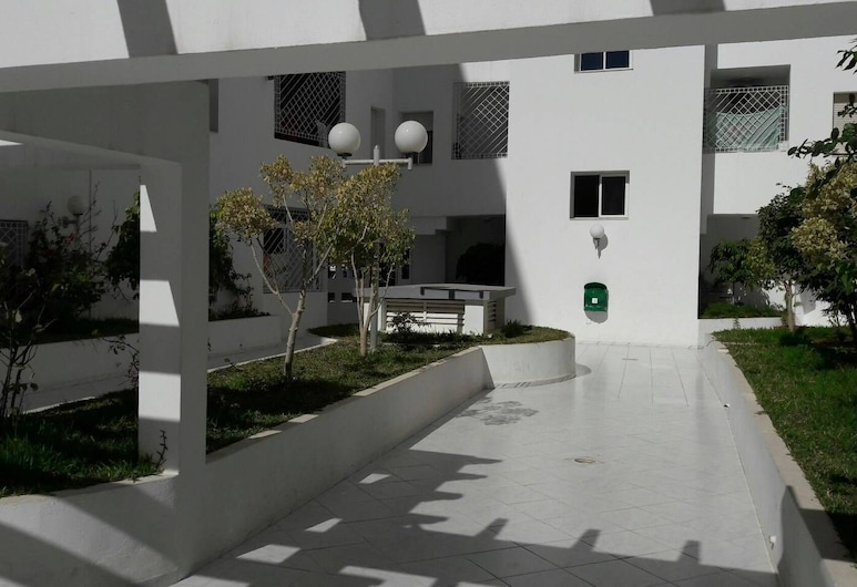 Rent Apartment F4 Richly Furnished In Tunis, La Soukra, Hage