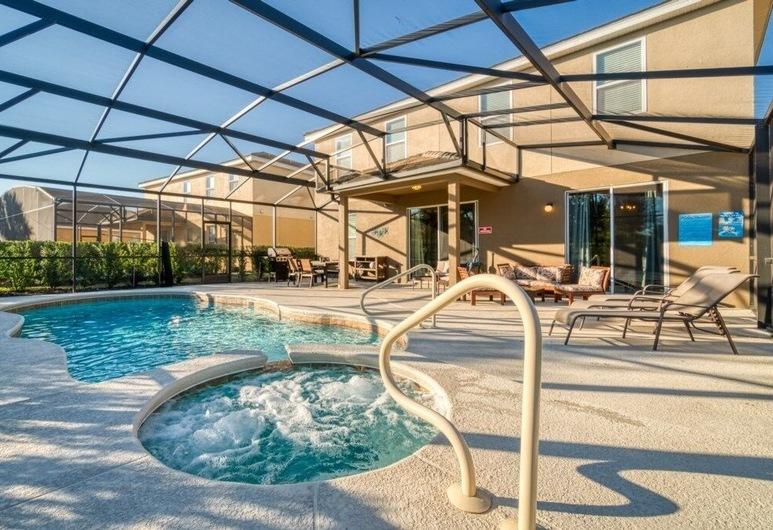 Harry - St5161 6 Bedroom Home, Davenport, Hồ bơi