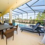 Solterra Resort No Rear Neighbors! 5 Bedroom Home