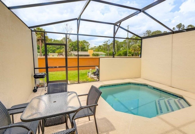 Bella Vida Townhome Tv's Throughout! 3 Bedroom Townhouse, Kissimmee
