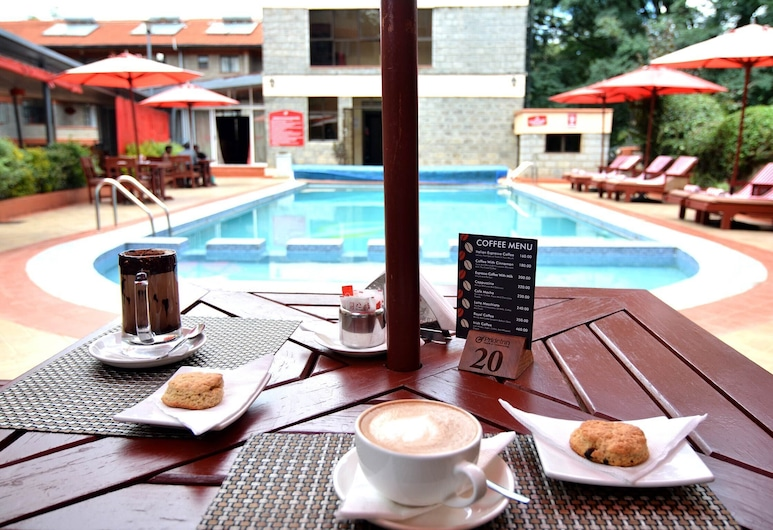 Create Amazing Memories in Nairobi Wail Staying at the Prideinn Suites, Nairobi, Utvendig