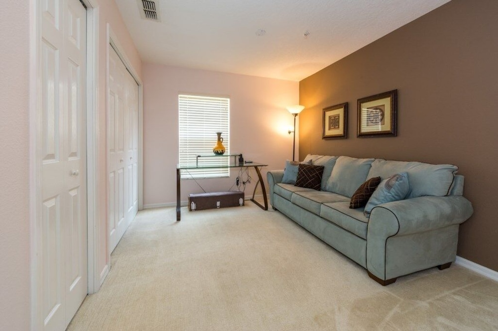 Reunion Resort 3 Miles To Disney Great View! 4 Bedroom Townhouse