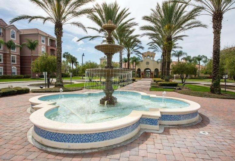 Vista Cay Next To Orange County Convention Center! 4 Bedroom Apts, Orlando, Dzīvokļnumurs, četras guļamistabas, Baseins