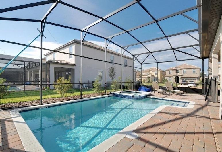Brand New 6 Beds At Champions Gate 6 Bedroom Home, Davenport, Talo, 6 makuuhuonetta, Huone