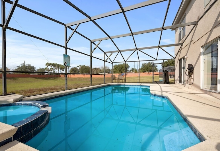 Sa_871r Solana Escape 5 Bedroom Home, Davenport, House, 5 Bedrooms, Room