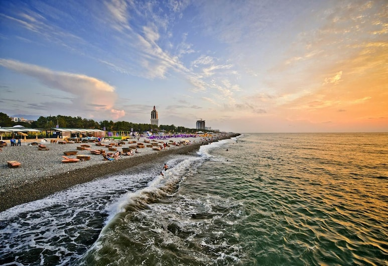 This is a Great Choice for a Wonderful Vacation Experience Wail in Batumi, Batumi, Strand
