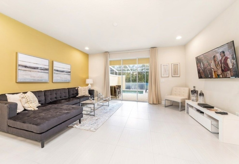 Lovely 3 Bedrooms Suite Townhouse, Clermont