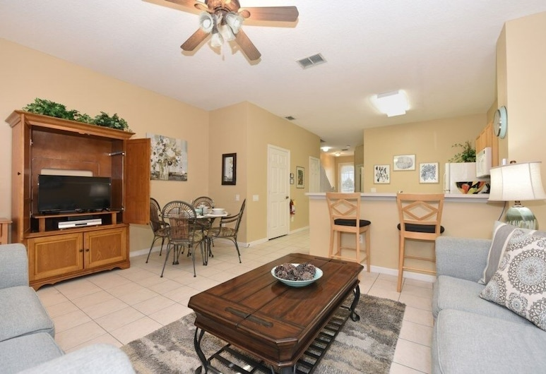 Celtic Palms 3 Bedroom Townhouse, Kissimmee