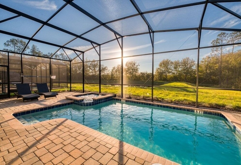 Beautiful 6 Bedroom With Game Room Home, Kissimmee, Maison, 6 chambres, Chambre