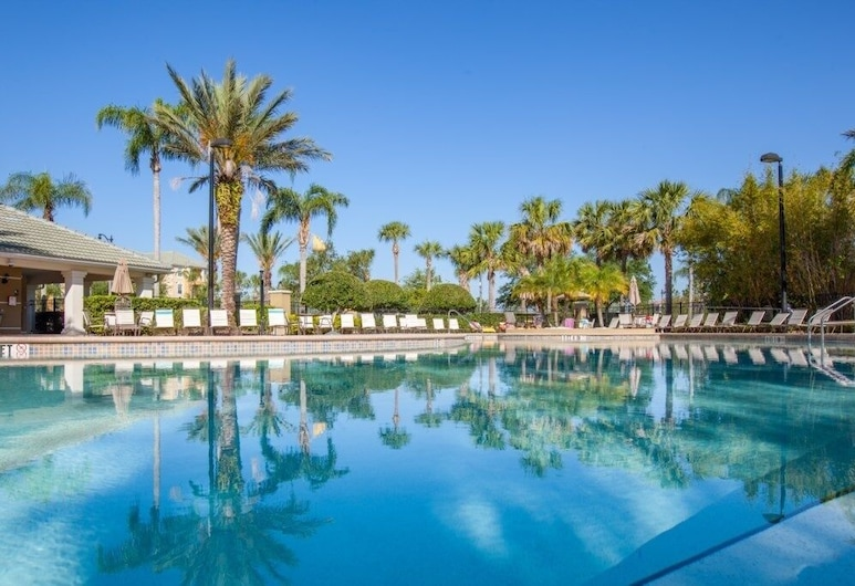Stuning Vacation - Vista Cay Resort- 2008 3 Bedroom Condo, Orlando, Apartment, 3Schlafzimmer, Pool