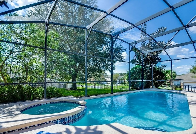 Disney 6 Bedroom Condo, Kissimmee