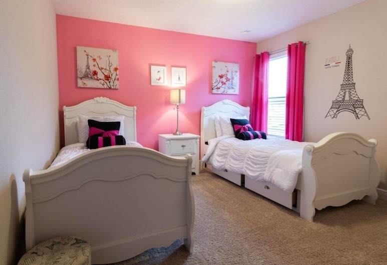 Themed Bedrooms You Will Love This ! Home, Davenport