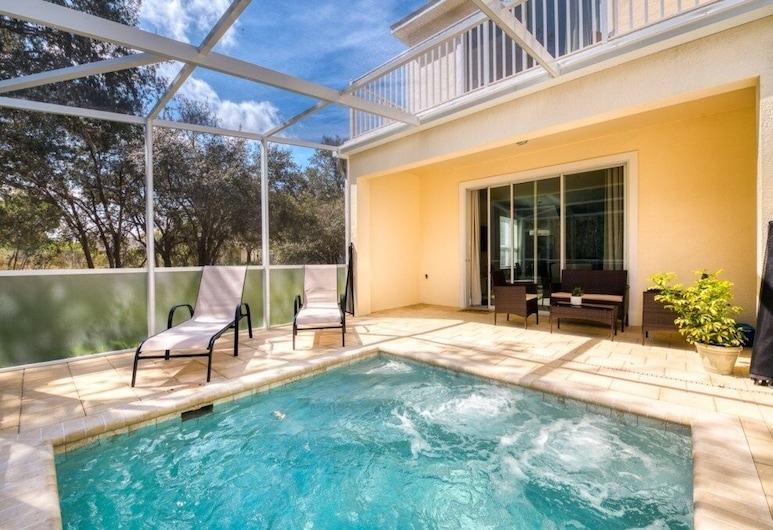 Brand New 3 Bedroom Townhouse, Clermont, Townhome, 3 Bedrooms, Room