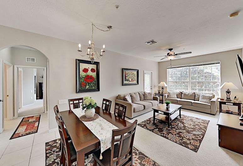 Family-friendly Windsor Hills - Near Disney! 3 Bedroom Condo, Kissimmee