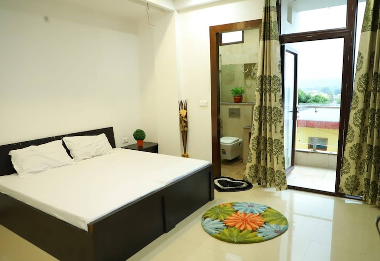 Excellent Property With Exellent Amenities You Would Love To Live In, Rishikesh, ห้องพัก