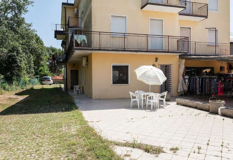 Appartamento da Simone a Rosolina Mare, Rosolina